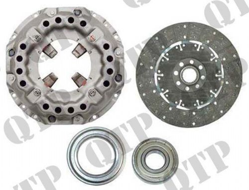 FORD 5000 5600 6600 (NON DUAL POWER) CLUTCH KIT - 2783
